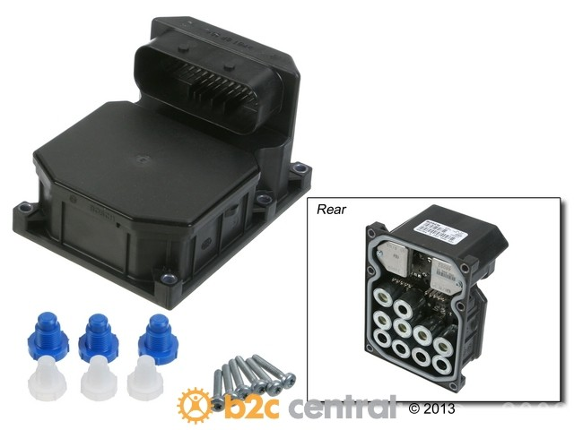 FBS - Bosch ABS Repair Kit Coding Required! - B2C W0133-1663559-BOS
