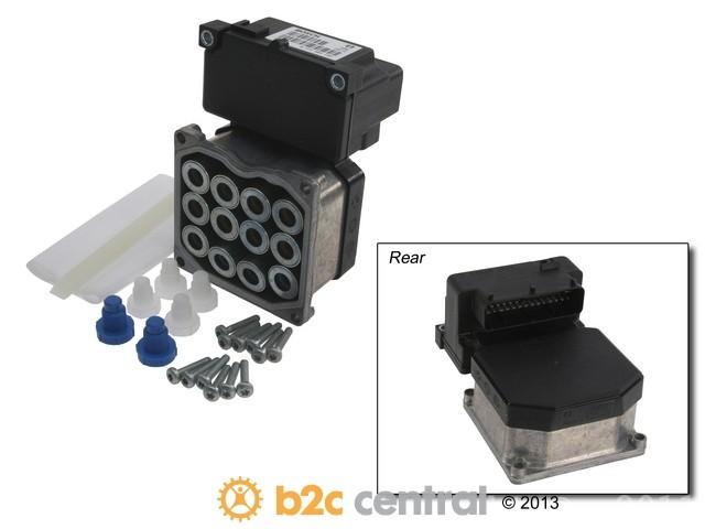 FBS - Bosch Repair Kit ABS Control Unit - B2C W0133-1809349-BOS