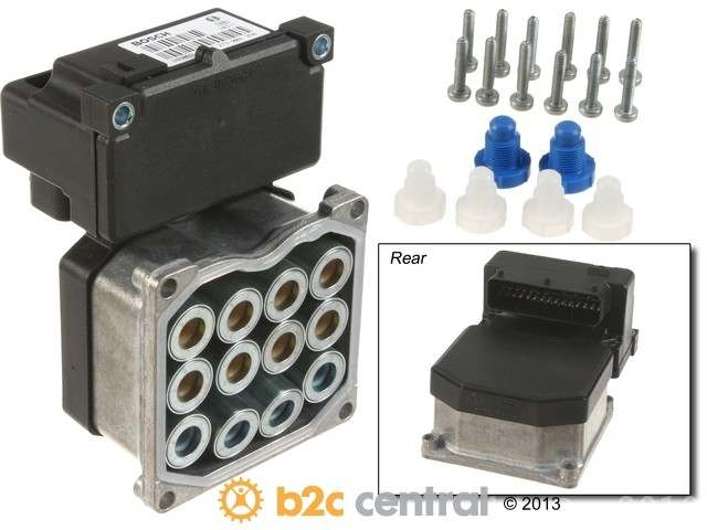 FBS - Bosch Repair Kit ABS Control Unit - B2C W0133-1815066-BOS