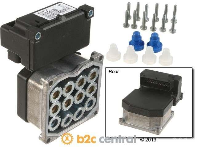 FBS - Bosch Repair Kit ABS Control Unit - B2C W0133-1815455-BOS