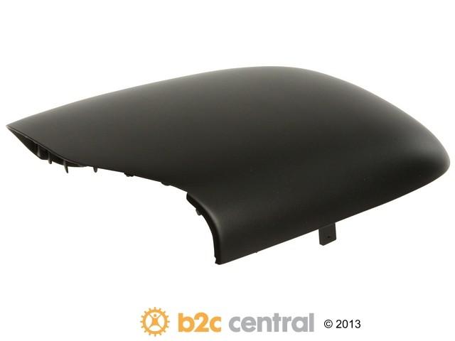 B2C CENTRAL - OE Door Mirror Cover Primed (Left) - B2C W0133-1906672-OEA