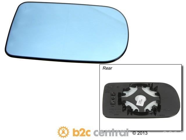 B2C CENTRAL - OE Door Mirror Glass Heated (Left) - B2C W0133-1851427-OEA