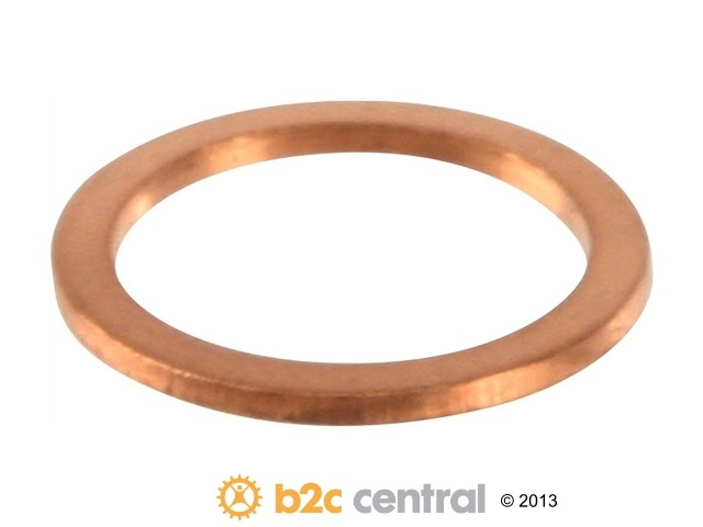 B2C CENTRAL - OE Fuel Injector O-Ring - B2C W0133-1645852-OEA
