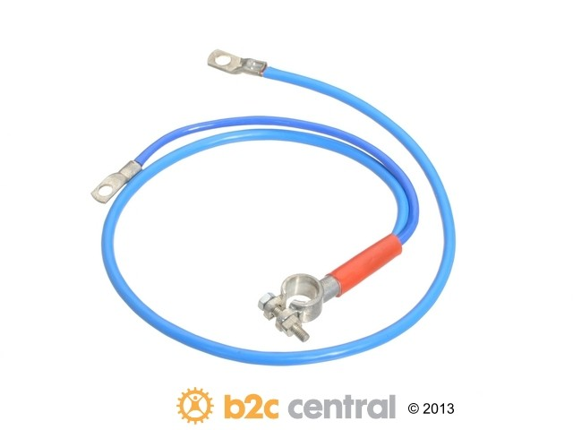 FBS - MTC Battery Cable Blue Negative - B2C W0133-1628443-MTC