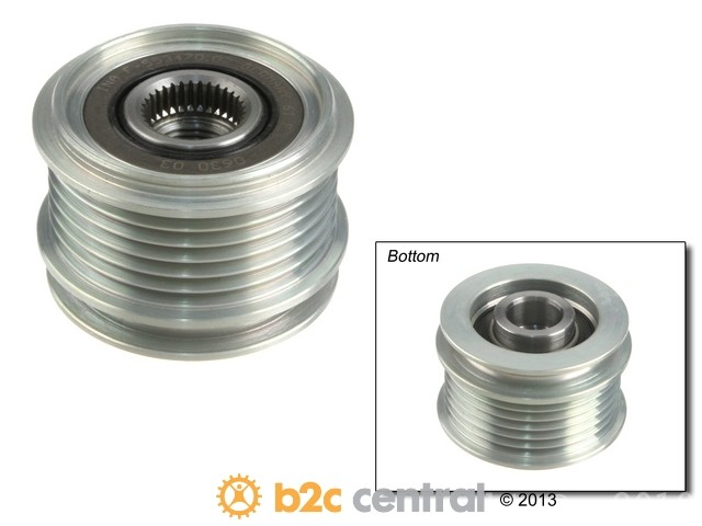 FBS - INA Alternator Pulley - B2C W0133-1735740-INA