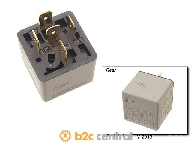 FBS - Bosch Relay - B2C W0133-1633613-BOS