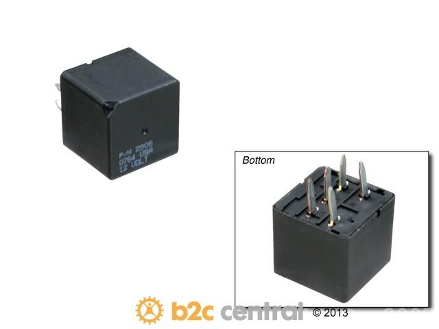 FBS - Santech/ Omega Envir. Tech. Relay - B2C W0133-1690721-SII