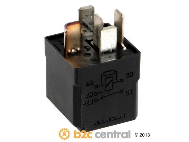 FBS - Mopar Relay - B2C W0133-1792621-MPR