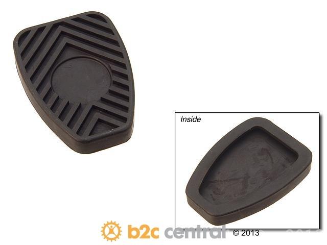 FBS - OE Clutch Pedal Pad - B2C W0133-1641362-OEA