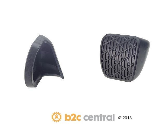 FBS - Febi Clutch Pedal Pad - B2C W0133-1642244-FEB