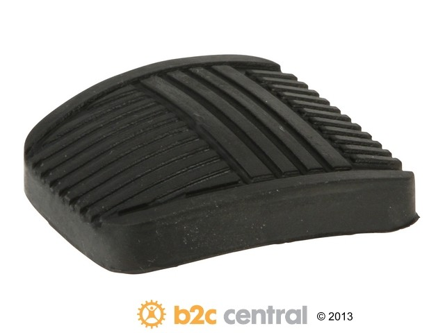 FBS - Dorman HELP Clutch Pedal Pad - B2C W0133-1806539-DOR