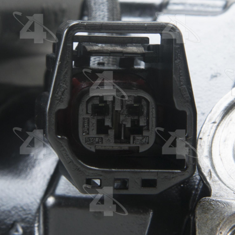 FOUR SEASONS - A/C Compressor - FSE 157313
