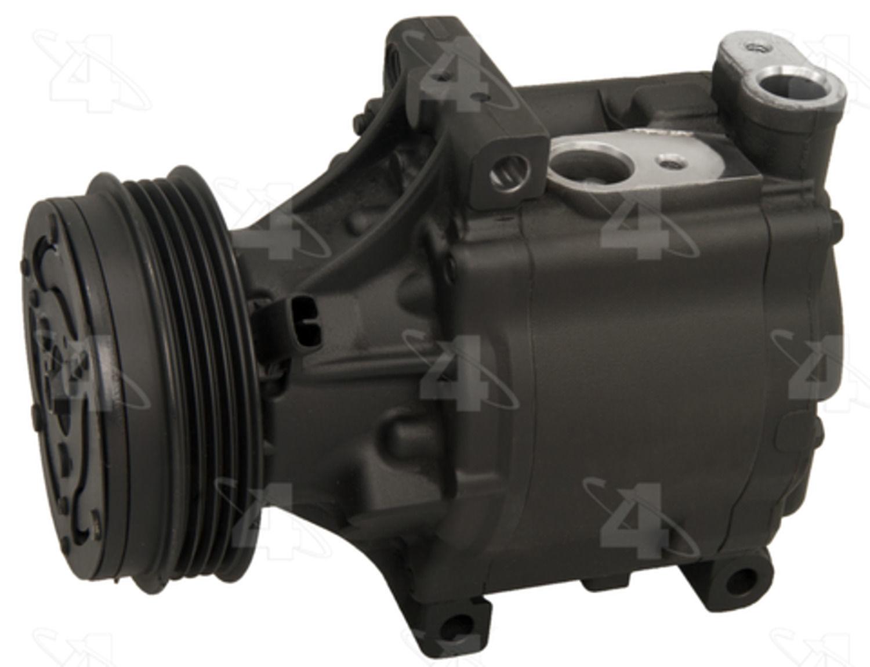 FOUR SEASONS - A/C Compressor - FSE 157383