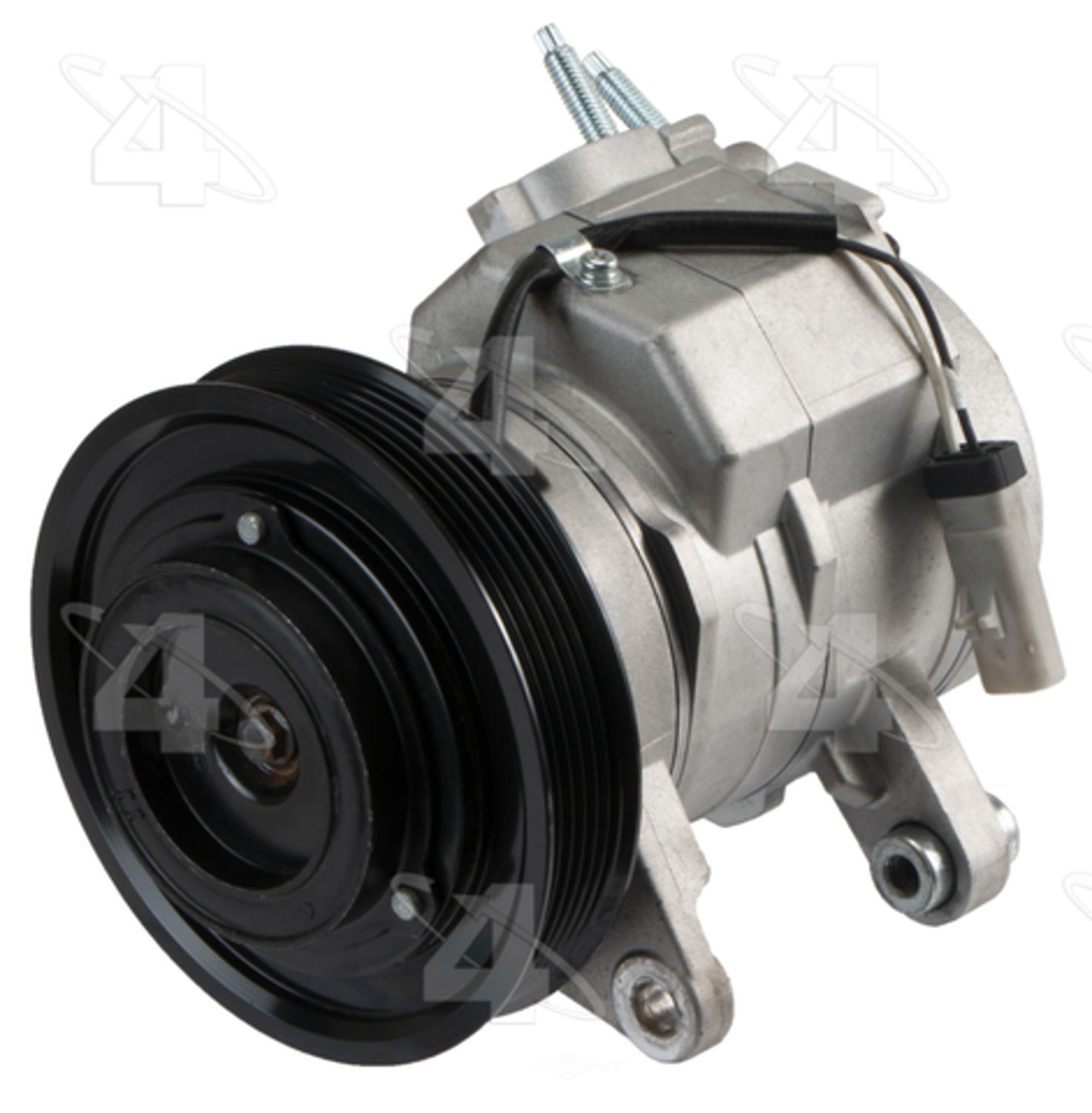 FOUR SEASONS - A/C Compressor - FSE 158319
