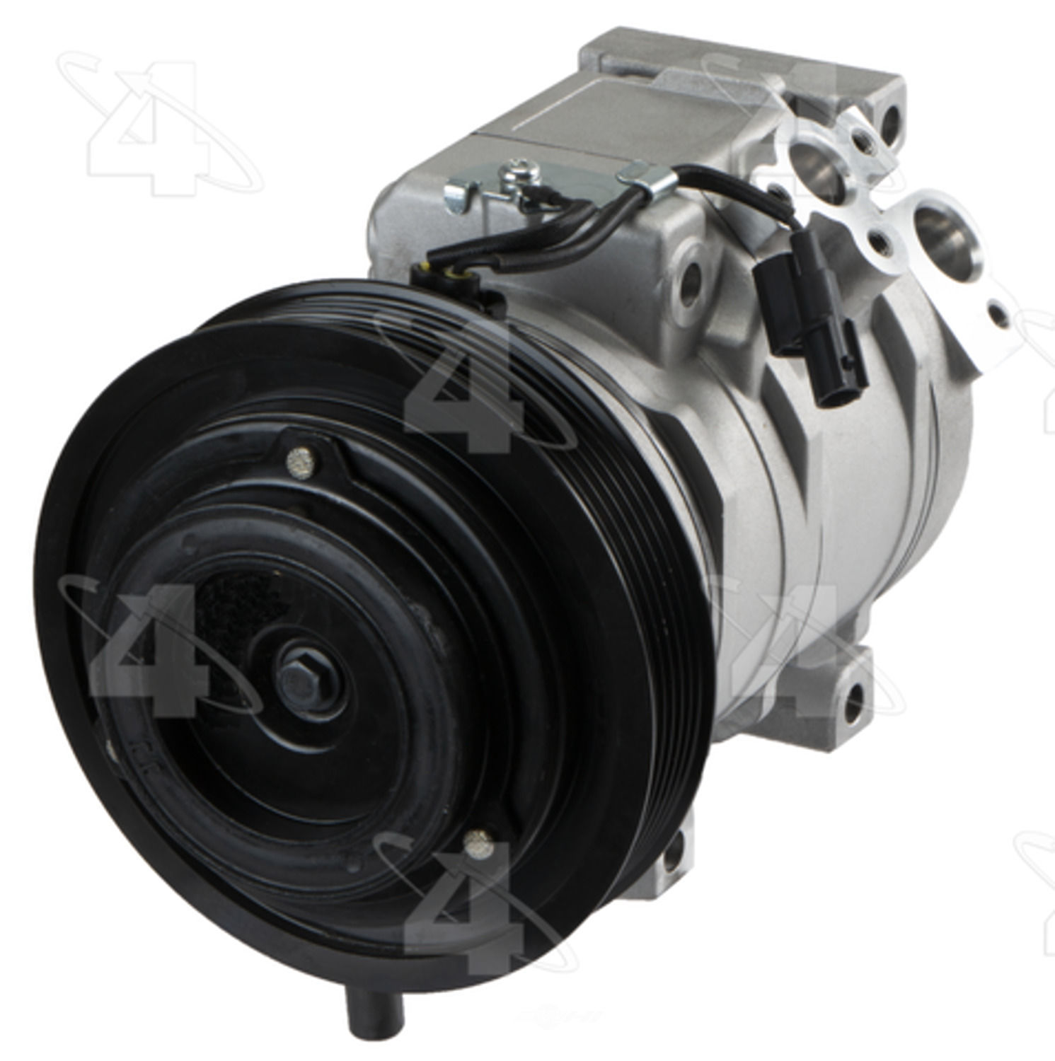 FOUR SEASONS - A/C Compressor - FSE 158335