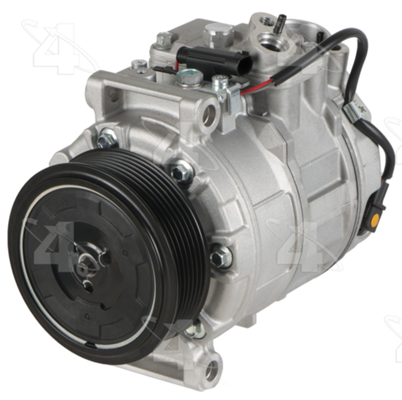 FOUR SEASONS - New Compressor - FSE 158376