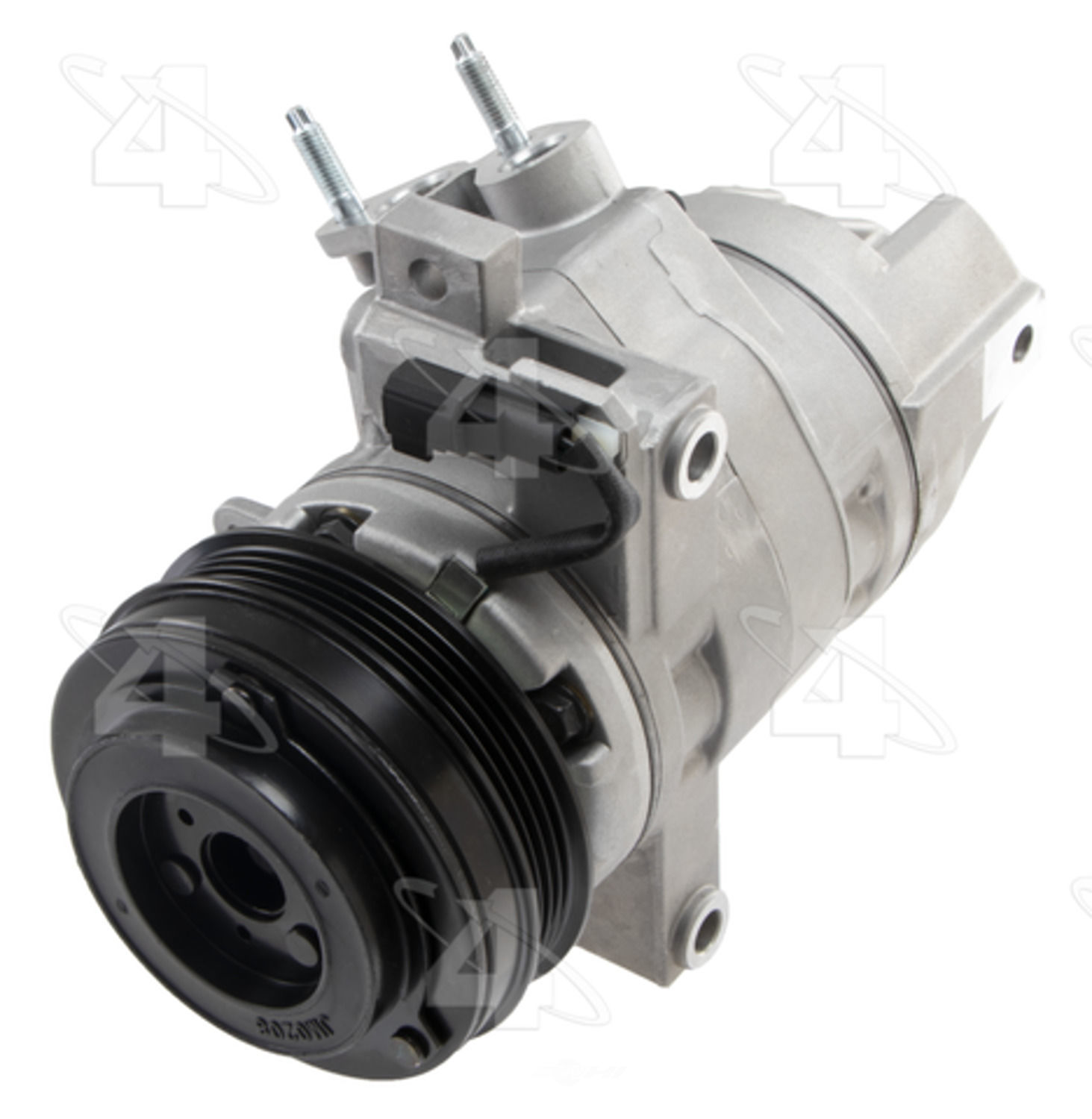 FOUR SEASONS - New A/C Compressor - FSE 168662