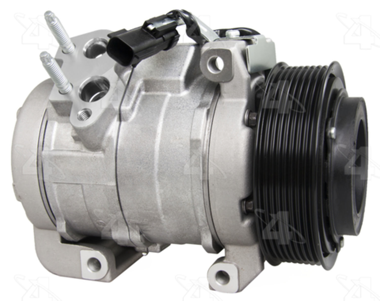 COOLING DEPOT CANADA - New Compressor - C86 178313
