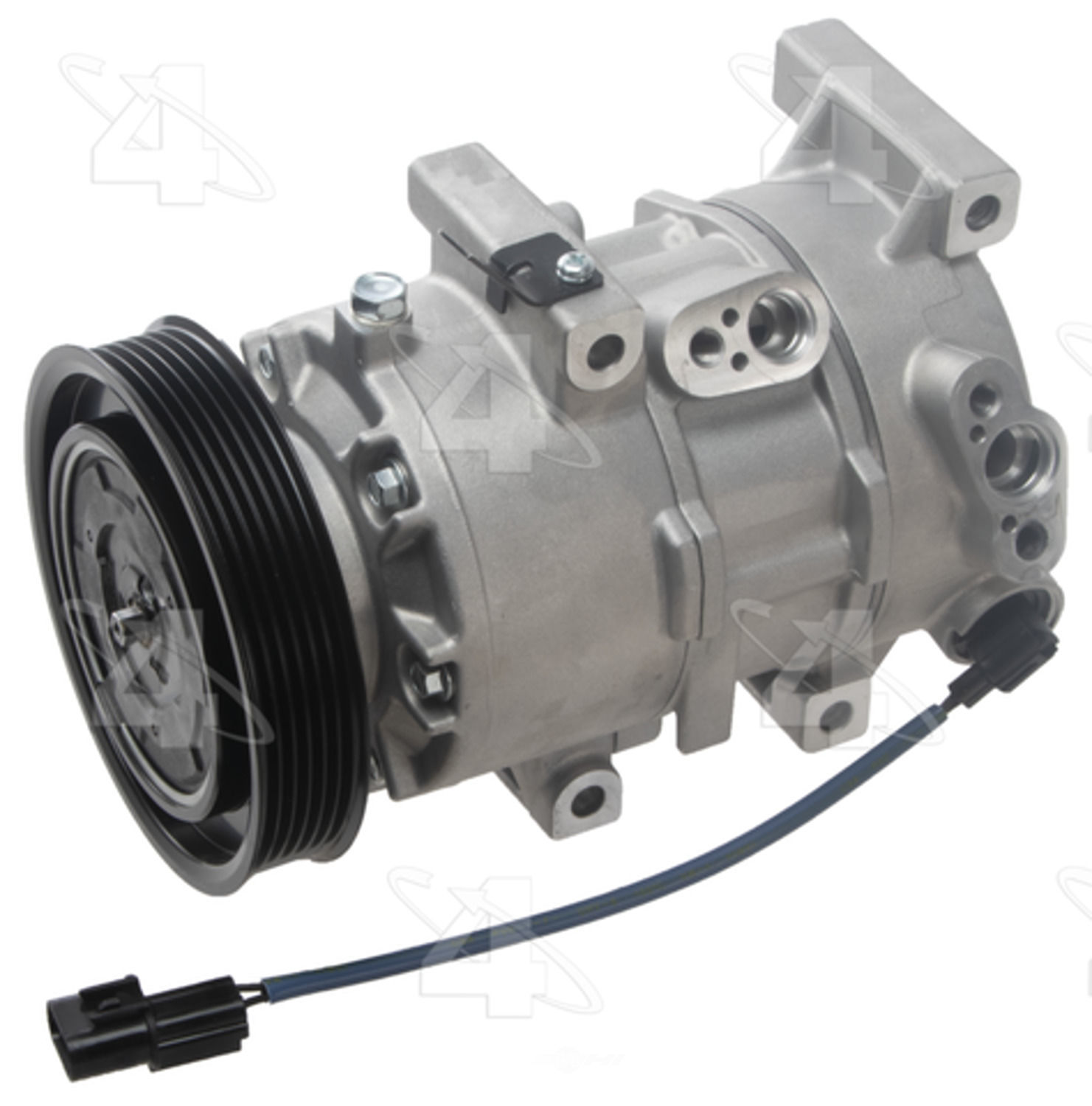 FOUR SEASONS - New Compressor - FSE 178324