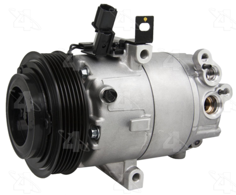 FOUR SEASONS - New Compressor - FSE 178326