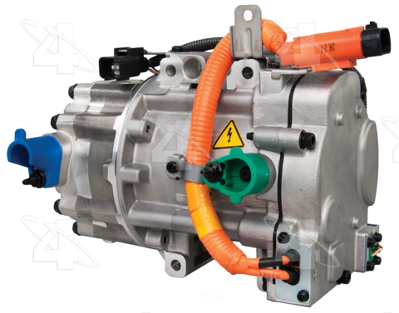 FOUR SEASONS - New Compressor - FSE 178332