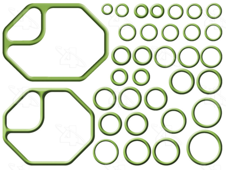 FOUR SEASONS - A/C System O-Ring & Gasket Kit - FSE 26773