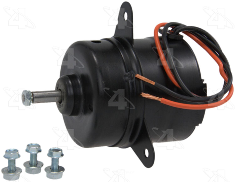 FOUR SEASONS - Engine Cooling Fan Motor - FSE 35006