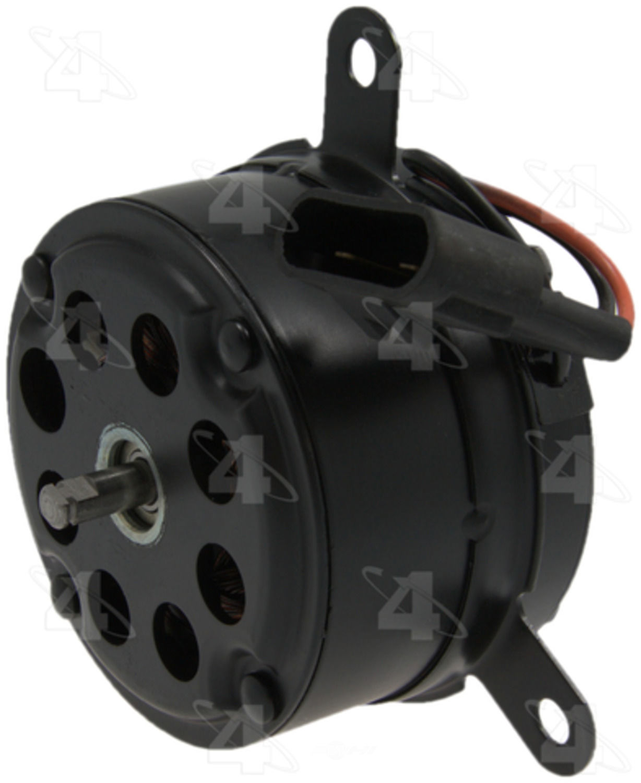 PARTS MASTER/FOUR SEASONS - Fan Motor (Right) - P77 35135
