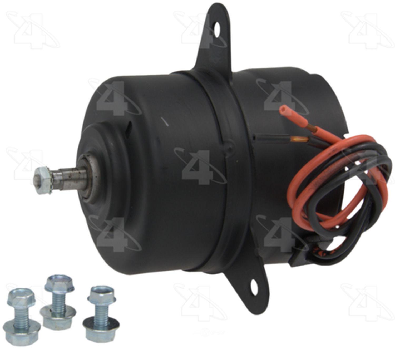 FOUR SEASONS - Engine Cooling Fan Motor - FSE 35288