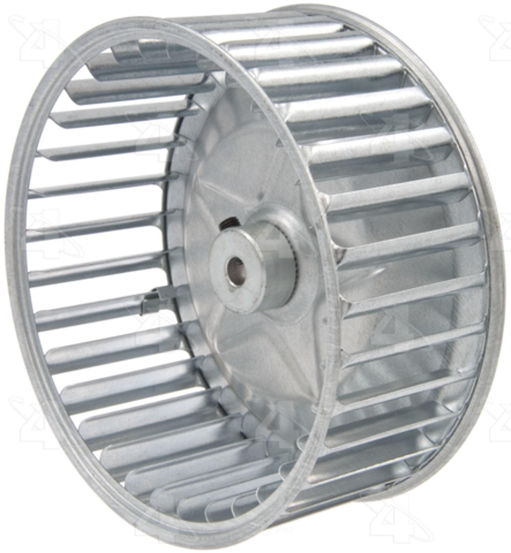 FOUR SEASONS - HVAC Blower Motor Wheel - FSE 35536