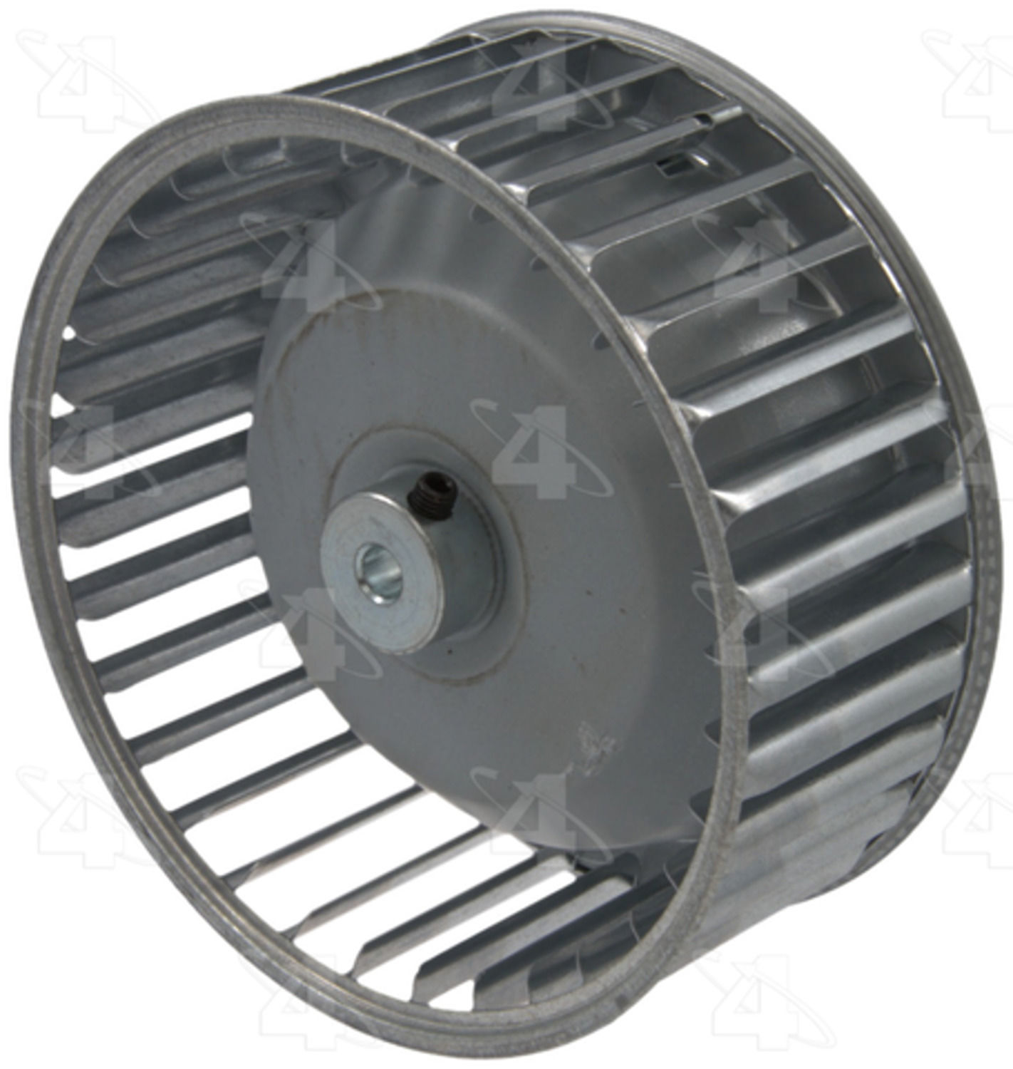 FOUR SEASONS - HVAC Blower Motor Wheel - FSE 35603
