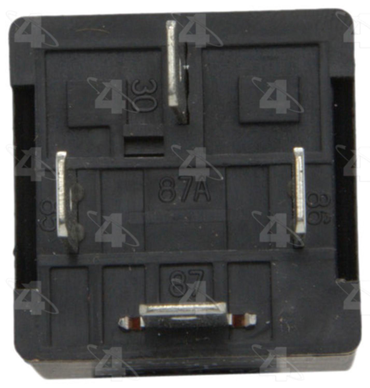 FOUR SEASONS - Engine Cooling Fan Controller - FSE 35798