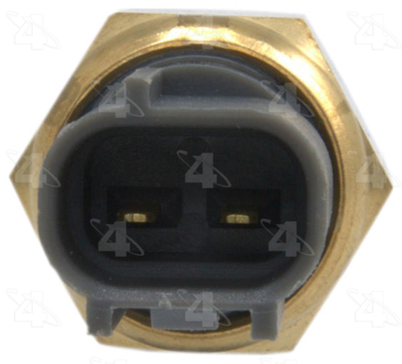 FOUR SEASONS - Engine Cooling Fan Switch - FSE 36558