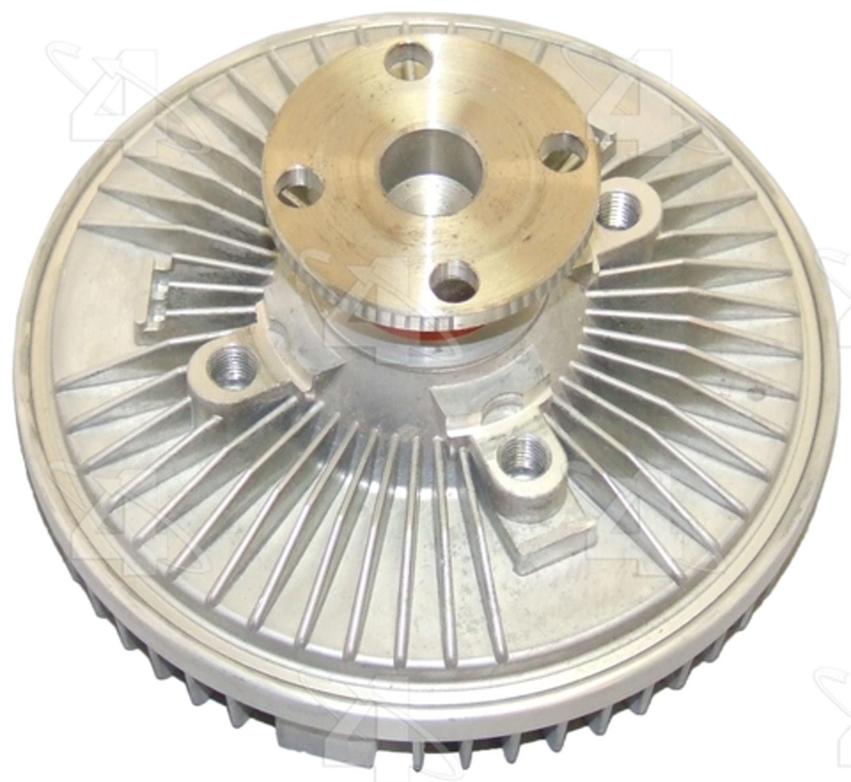 FOUR SEASONS - Engine Cooling Fan Clutch - FSE 36987