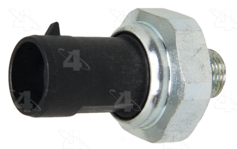 FOUR SEASONS - A/C System Switch - FSE 37347