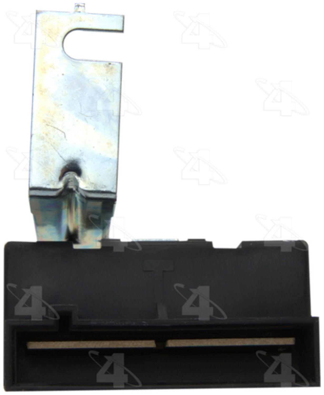 FOUR SEASONS - Engine Cooling Fan Controller - FSE 37507
