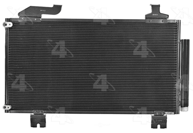 FOUR SEASONS - Condenser /Parallel - FSE 40316
