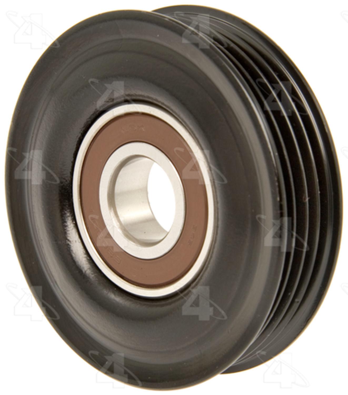 FOUR SEASONS - Drive Belt Idler Pulley - FSE 45941
