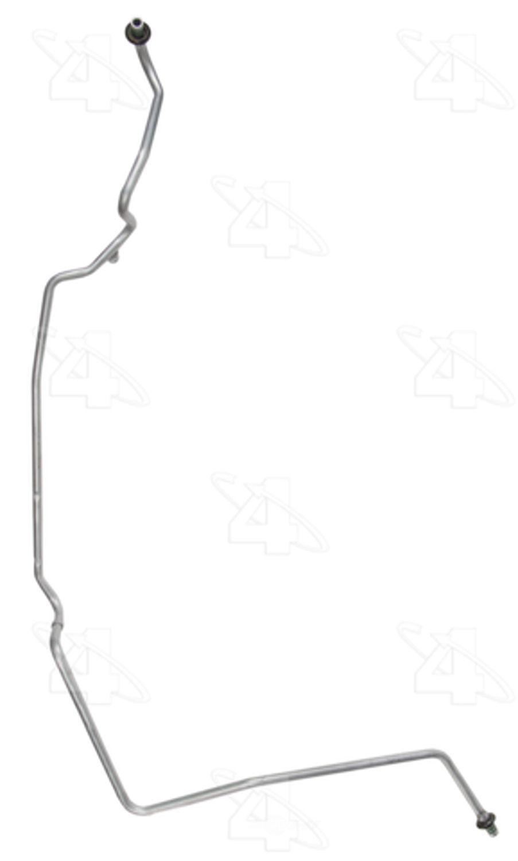 FOUR SEASONS - A/C Orifice Tube - FSE 56828