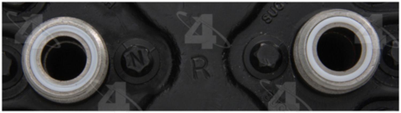 COOLING DEPOT CANADA - Reman Compressor - C86 57066