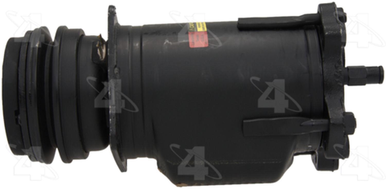COOLING DEPOT CANADA - Reman Compressor - C86 57089
