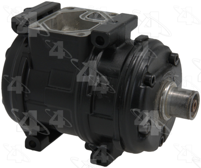 FOUR SEASONS - A/C Compressor - FSE 57362
