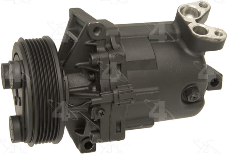FOUR SEASONS - A/C Compressor - FSE 57887