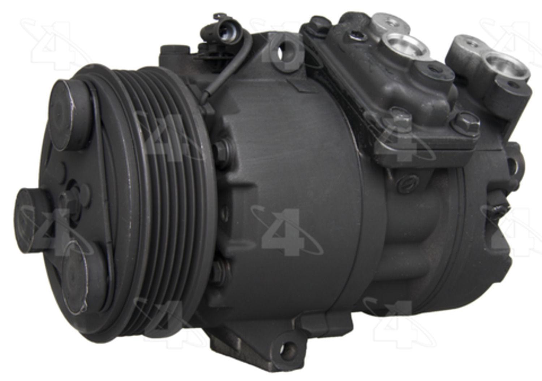 FOUR SEASONS - Reman A/C Compressor - FSE 67469