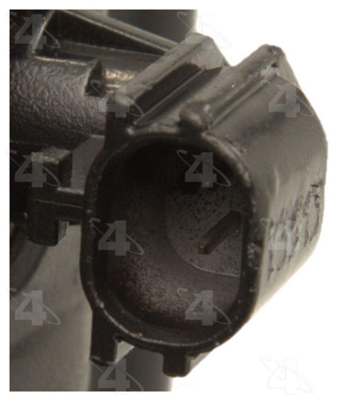 PARTS MASTER\/FOUR SEASONS - A\/C Compressor - P77 67642