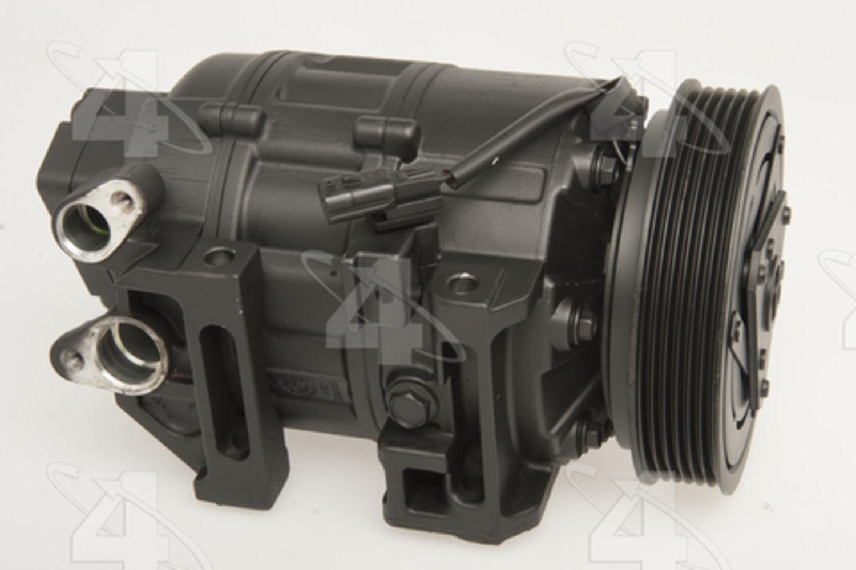 FOUR SEASONS - A/C Compressor - FSE 67664
