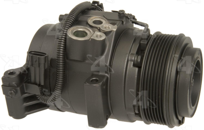 FOUR SEASONS - A/C Compressor - FSE 67677