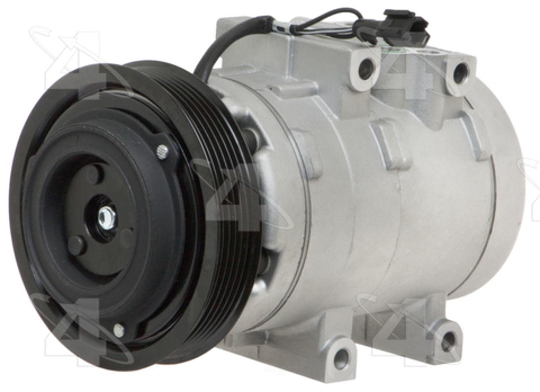 COOLING DEPOT CANADA - New Compressor - C86 68190