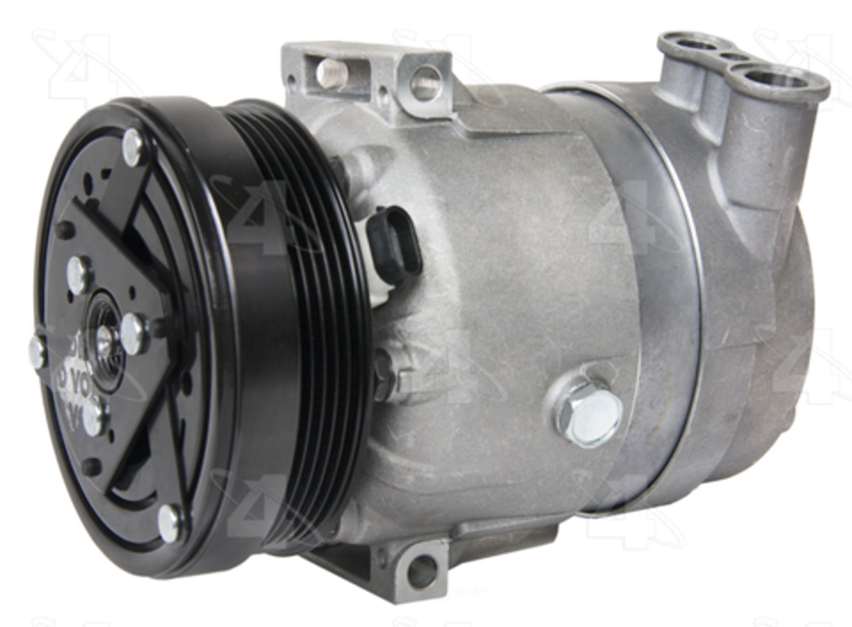FOUR SEASONS - New Compressor - FSE 68297
