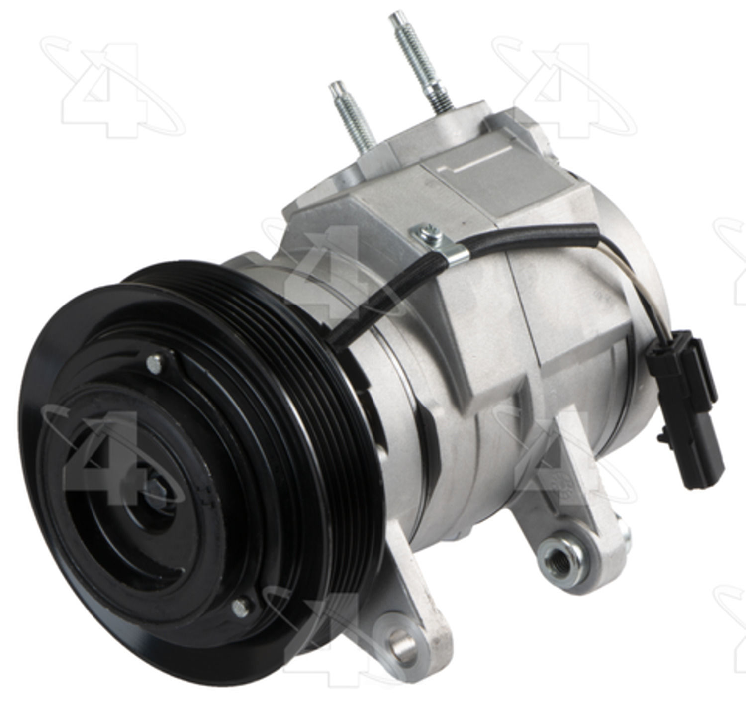 FOUR SEASONS - A/C Compressor - FSE 68308